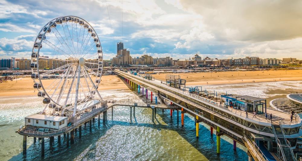 Scheveningen Pier